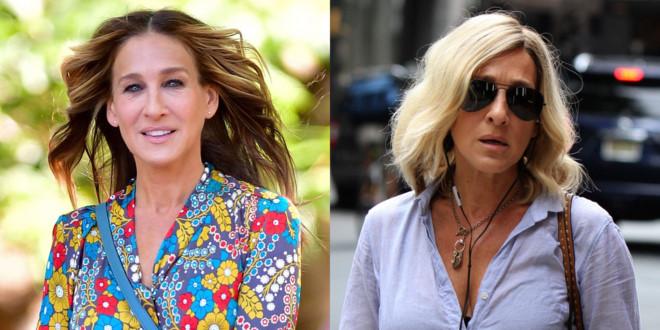 Loạt sao Hollywood thay đổi kiểu tóc đầu tháng 7