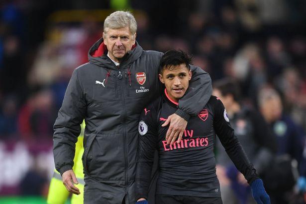 Arsenal có khả năng sẽ mất Ozil và Sanchez