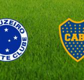 Cruzeiro vs Boca Juniors (07h45 ngày 05/9: Vô Địch Các CLB Nam Mỹ)