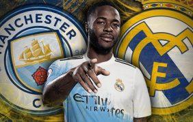 Sterling nhiều khả năng gia nhập Real Madrid