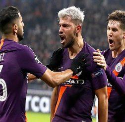 Man City đã sẵn sàng cho Champions League?