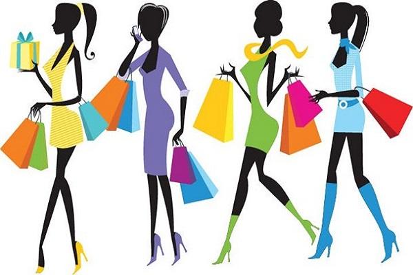 mơ thấy mua sắm