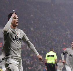 5 điểm nhấn nổi bật trận Sassuolo 0-3 Juventus