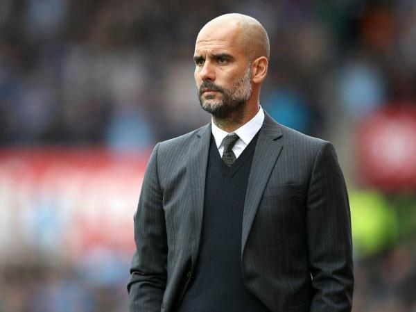 Guardiola mong cầu thủ Man City sẽ lành lặn khi lên tuyển thi đấu