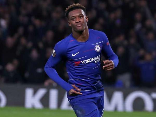 Sao trẻ của Chelsea rất bất ngờ khi được gọi lên đội tuyển Anh