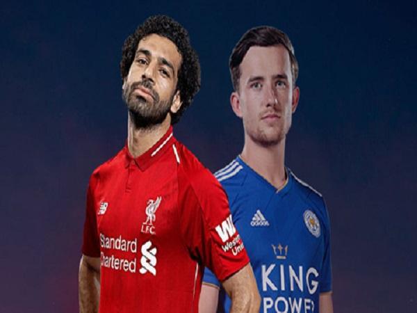 'Vua tăng tốc' Salah bái phục hậu vệ Leicester