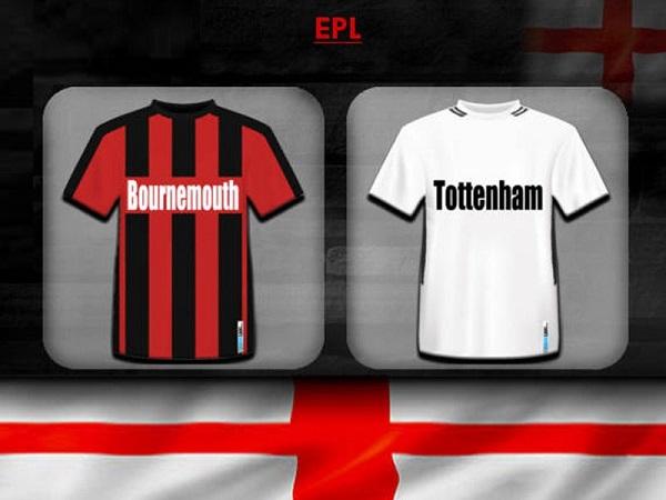 Nhận định Bournemouth vs Tottenham, 18h30 ngày 4/05