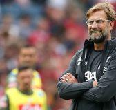 Tin bóng đá 5/8: Klopp nổi giận vì lịch thi đấu điên rồ của Liverpool