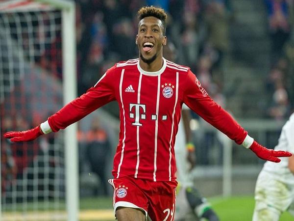 Tin hot bóng đá 3/8: Bayern thở phào vì Coleman