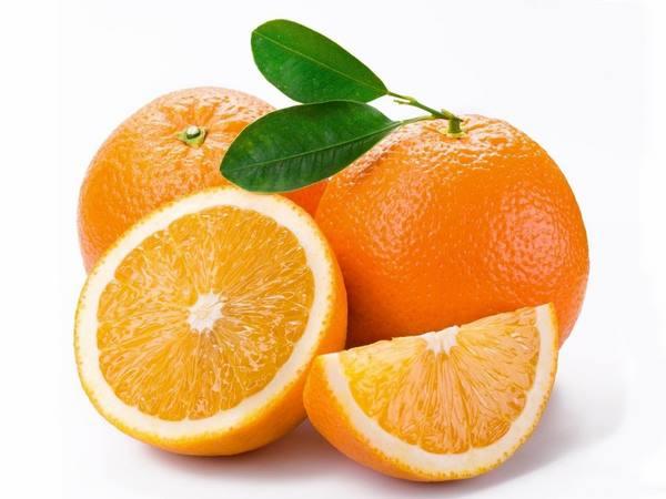 Mơ thấy quả cam là điềm báo điều gì?