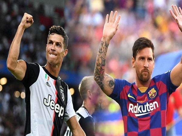 Tổng số bàn thắng của Ronaldo là bao nhiêu?