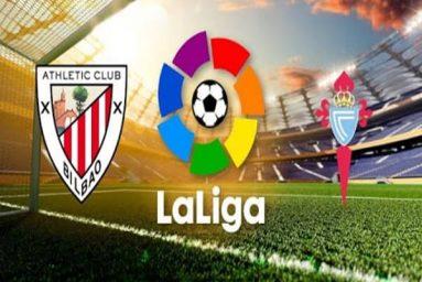 Nhận định Bilbao vs Celta Vigo, 03h00 ngày 5/12