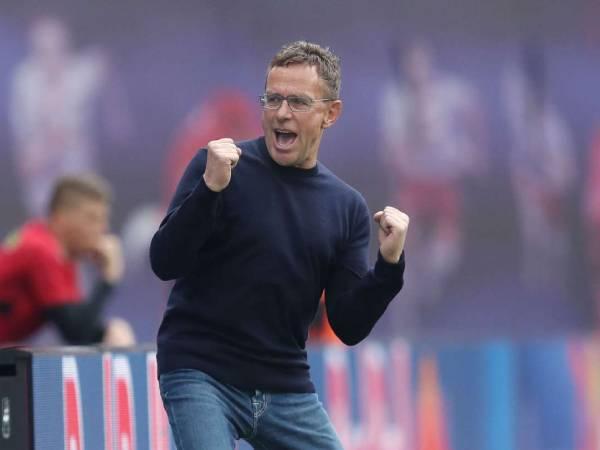 Điểm tin bóng đá Đức 16/3: Ralf Rangnick sẵn sàng dẫn dắt ĐT Đức