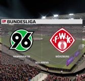 Nhận định Hannover vs Wurzburger Kickers – 23h30 08/04/2021