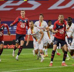 Nhận định kèo Châu Á Lens vs Lille (2h00 ngày 8/5)