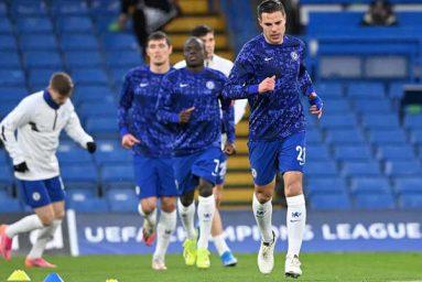 Tin bóng đá trưa 8/5: Đội trưởng Chelsea lên tiếng cảnh báo Man City