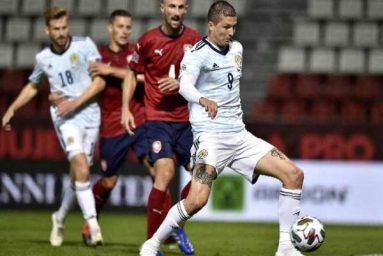 Dự đoán soi kèo Scotland vs CH Czech