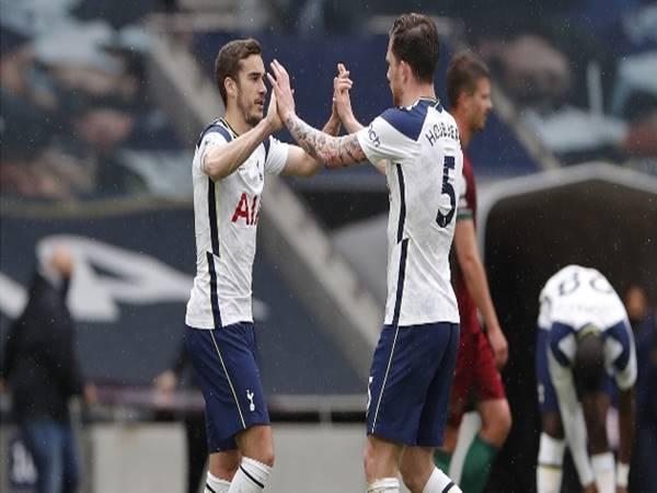 Chuyển nhượng 10/6: Tottenham lên kế hoạch bán tiền vệ Harry Winks