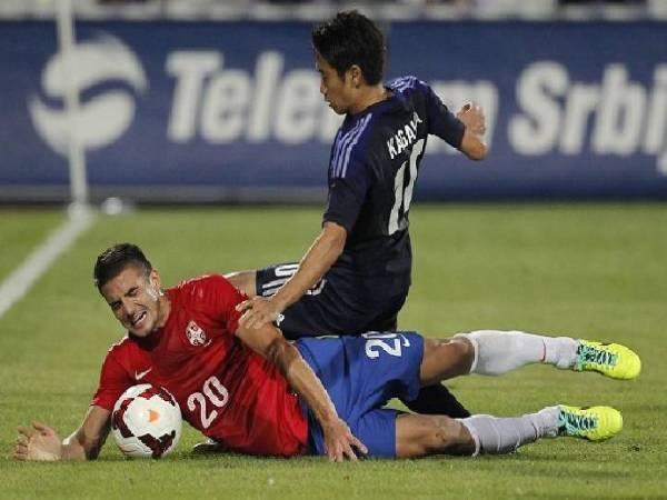 Nhận định, soi kèo Serbia vs Nhật Bản, 17h25 ngày 11/6