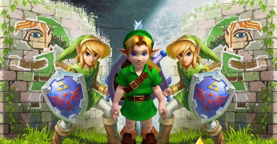 Mọi phần tiếp theo trực tiếp của Zelda Like Breath of the Wild 2