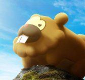 Pokemon Go: Nhiệm vụ nghiên cứu đặc biệt của BIDOOF