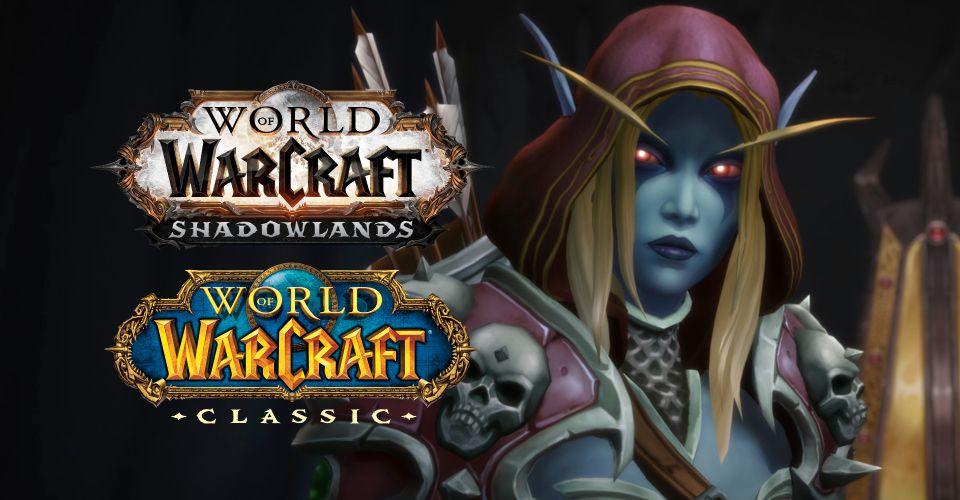 World Of Warcraft đang xóa các tài liệu tham khảo không phù hợp sau vụ kiện
