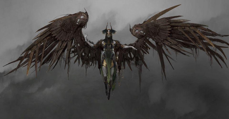God of War Sigrun Fight vẫn gây rắc rối cho người chơi
