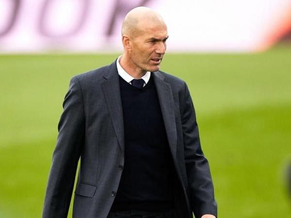 Tin bóng đá tối 9/7: Cựu HLV Real Zidane sẽ không dẫn dắt ĐT Pháp