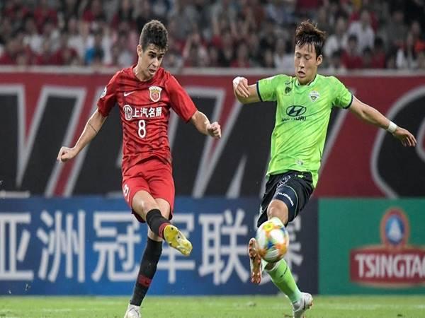 Nhận định bóng đá Shanghai Port vs Wuhan FC, 19h30 ngày 09/08