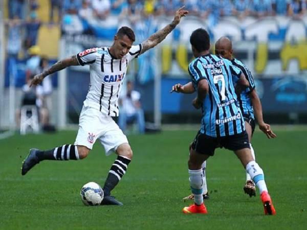 Nhận định bóng đá Gremio vs Corinthians, 07h00 ngày 29/08