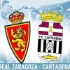 Soi kèo Zaragoza vs Cartagena, 03h00 ngày 31/8 Hạng 2 TBN