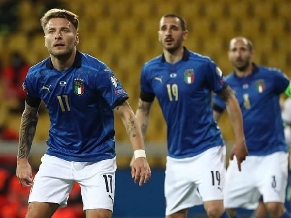Dự đoán bóng đá Italia vs Lithuania (1h45 ngày 9/9)