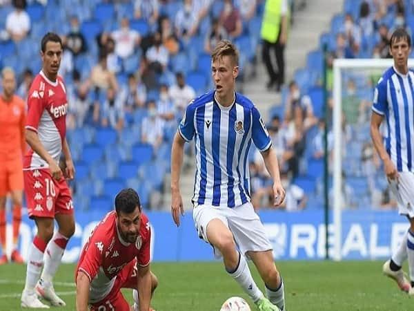 Nhận định Sociedad vs Monaco 30/9