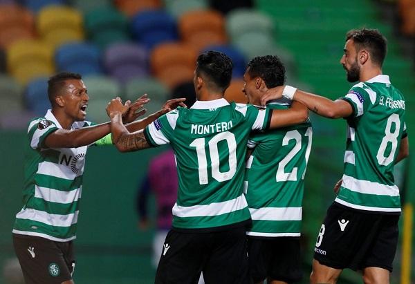 Soi kèo Sporting Lisbon vs Maritimo 25/9