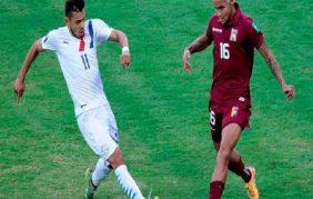 Soi kèo Paraguay vs Venezuela, 05h30 ngày 10/9 - VL World Cup